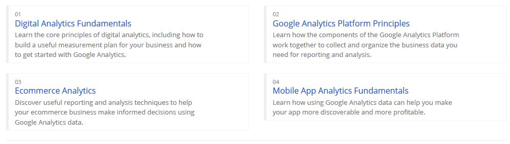 Kurzy-Google-Analytics